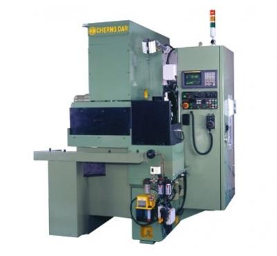 立式CNC雙平面研磨機CDG-305VID CNC-2