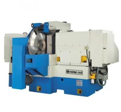 臥式CNC雙軸研磨機-CDG-760HRC CNC-2